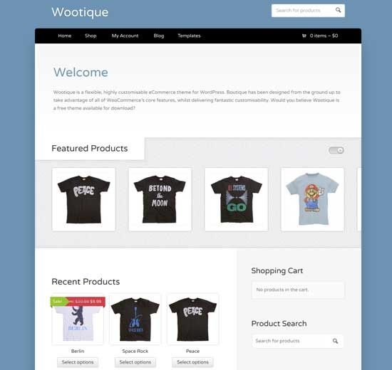 Wootique-Free-WooCommerce-Goodness-Theme