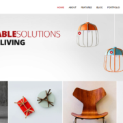 25+ Best Interior Design & Furniture WordPress Themes